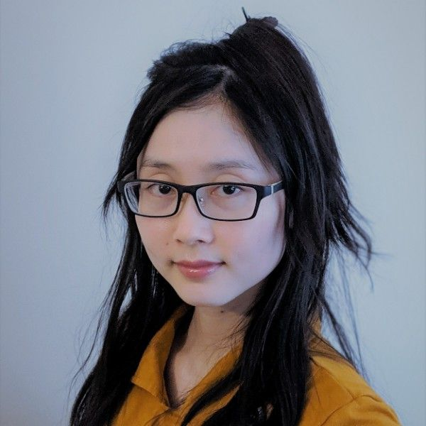 Photo of Julie Chang, MACP MSc